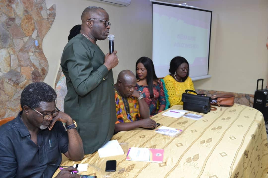 Social Investment Ekiti State WEMA Bank Partner on Youth Women Empowerment