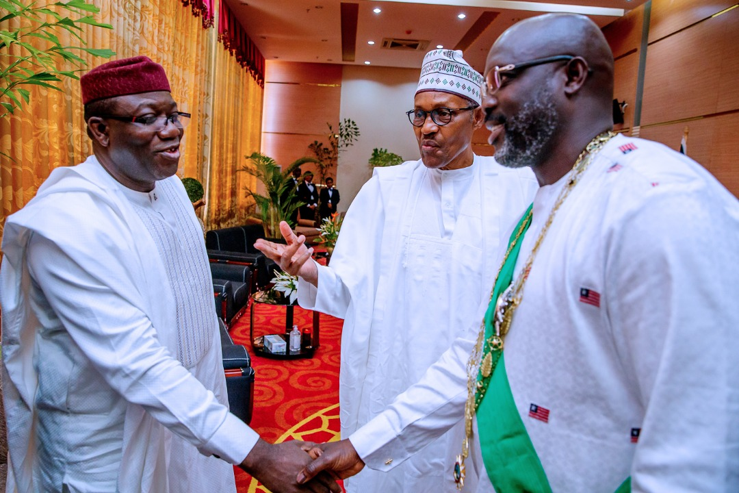 What really getting Gov Fayemi ticking